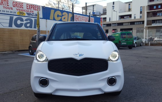 NOUVELLE CHATENET CH40 DCI